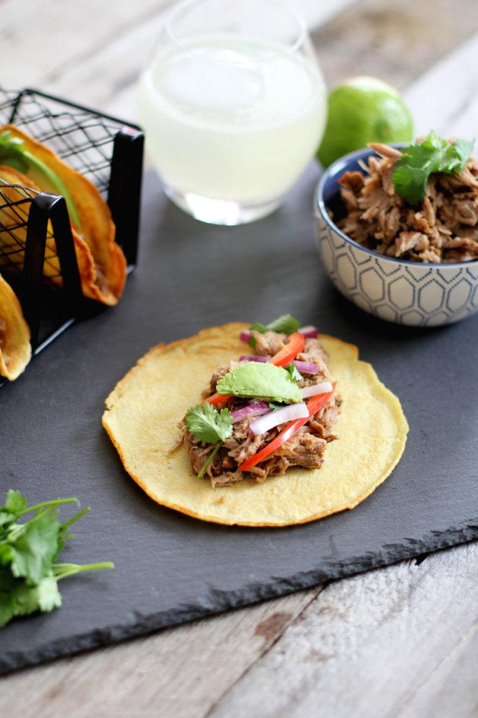 Primal Palate Lamb Barbacoa Tacos