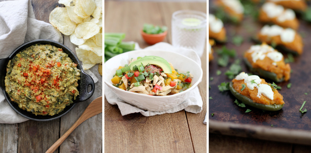 Tailgating Recipes: Jessi's Kitchen