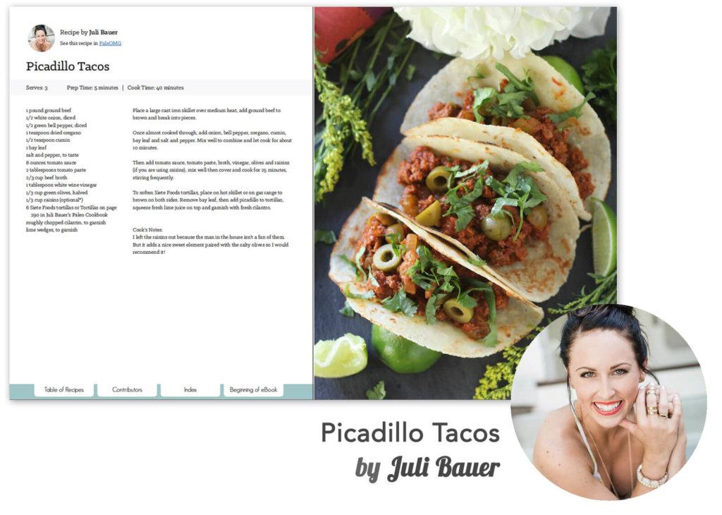 Best Paleo Recipes of 2015: Jessi's Kitchen