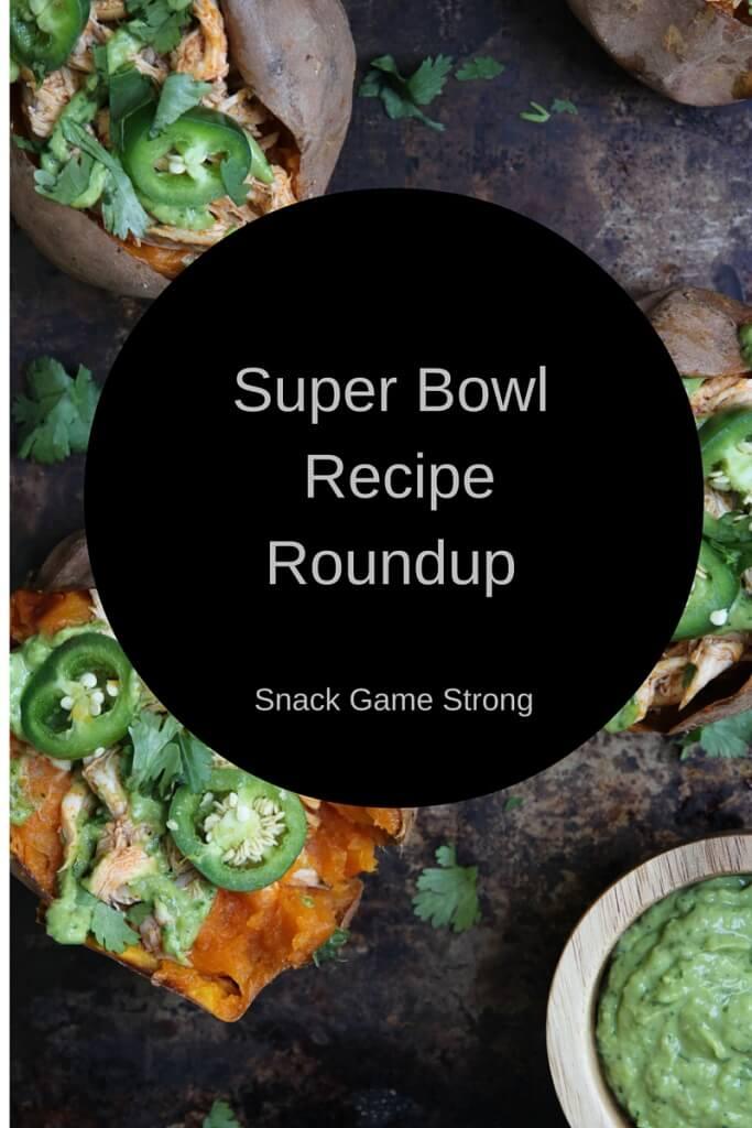 Super Bowl Recipes: Jessi's Kitchen