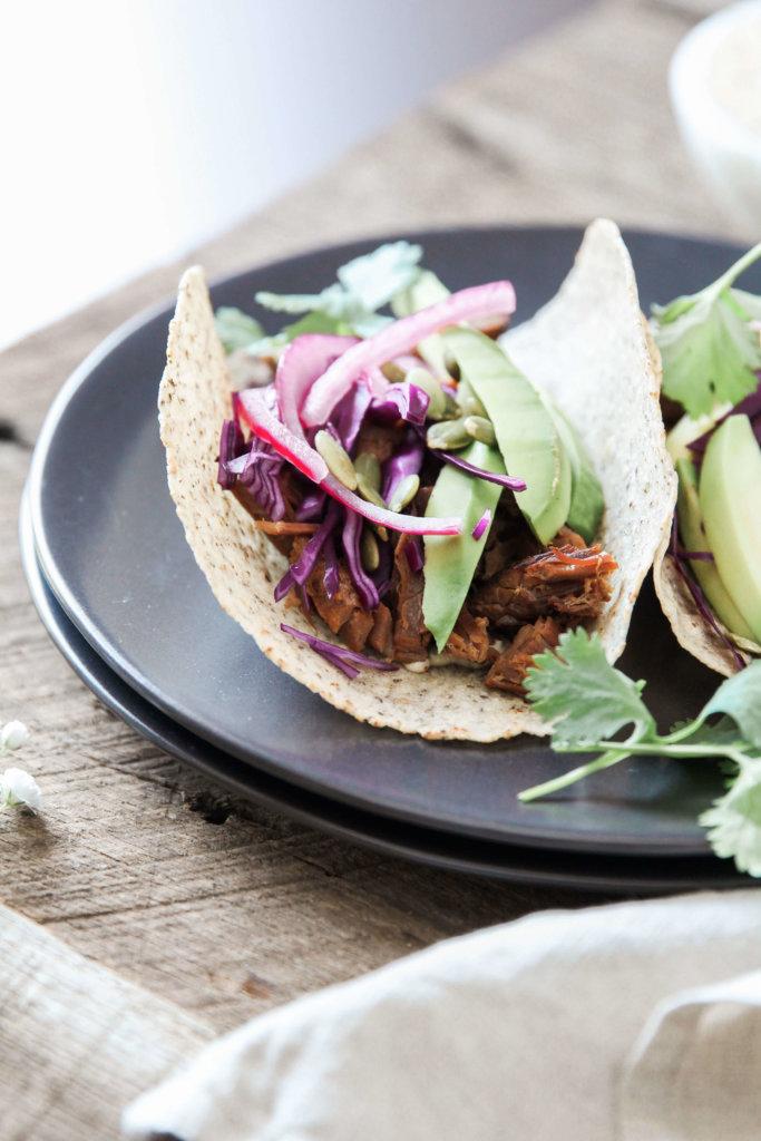 Beef Brisket Tacos: Jessi's Kitchen