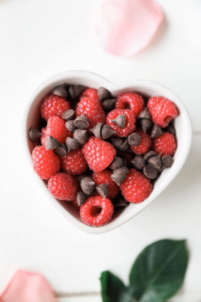 Strawberry Smoothie Bowl: Jessi's Kitchen
