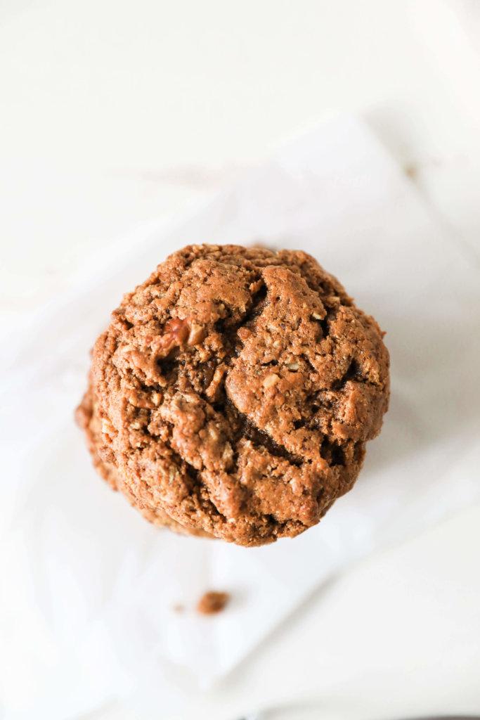 Turmeric Ginger Cookies: Jessi's Kitchen
